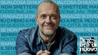 Max pezzali - 7080902000 (feat. j-ax)#maxpezzali #7080902000 #qualcosadinuovo