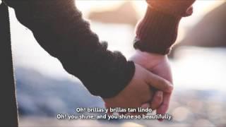 León Larregui - Brillas (You Shine) English Lyrics