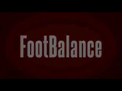 FootBalance Custom Molded In-Store Insoles for Sports, Leisure, Work and Daily Living