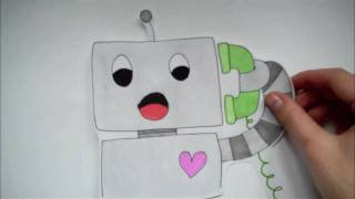 Valentines Day - Tim the Robot Ep. 3