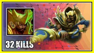 HoN Chronos Gameplay - BanKGang - Diamond