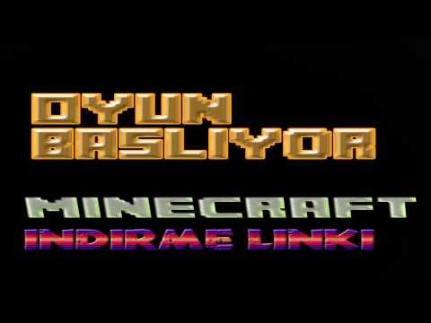 Minecraft İndirme Linki