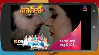 Naagini - ನಾಗಿಣಿ - Indian Kannada Story - EP 401 - Aug 28, '17 - zeekannada TV Serial - Webisode