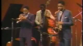 Mccoy Tyner Quintet One Song + Herbie Hancock VSOP II. Sound Stage Chicago 1982. Part 1.