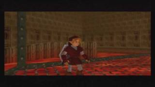 let s play zelda ocarina of time w commentary part 35 fire temple 2