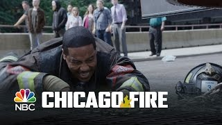 Chicago Fire - Smash and Grab (Episode Highlight)
