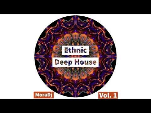 Ethnic Deep House Oriental Vibes Vol. 1 Live Set 2019