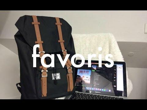 FAVORIS: magazine, musique, série | noel snd