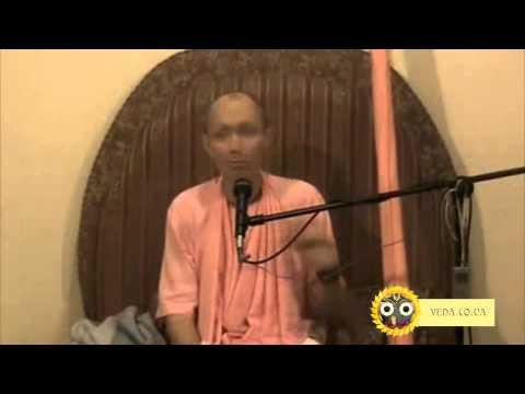 Шримад Бхагаватам 3.6.12 - Бхакти Ананта Кришна Госвами