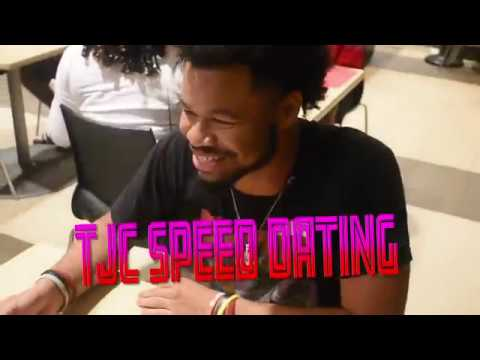 TJC Speed Dating
