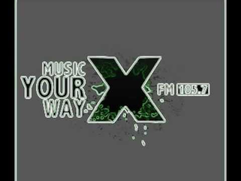 Jazhna peroza- XFM-awaya shaaaancc