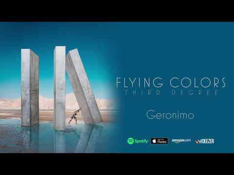 Flying Colors - Geronimo (Third Degree) Mp3