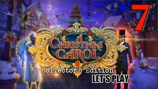 Christmas Stories 2: A Christmas Carol Ce [07] W/yourgibs - Tiny Tim Christmas Tree