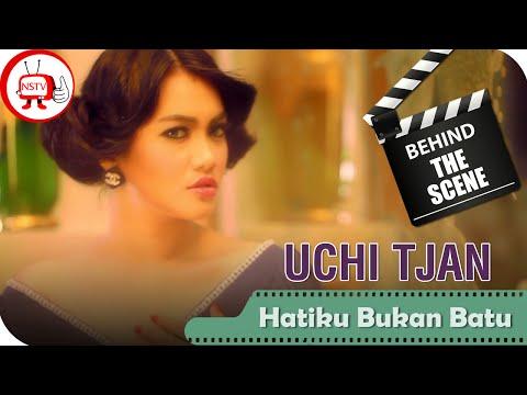 Free download Mp3 Uchi Tjan - Behind The Scenes Video Klip Hatiku Bukan Batu - NSTV terbaru 2020