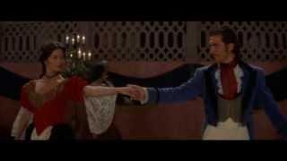 "Танец Антонио Бандереса из фильма ""Маска Зорро!"
