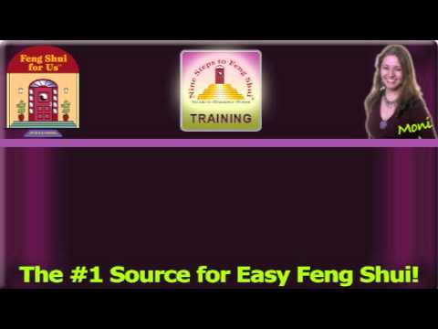 Creating Sacred Spaces with Feng Shui