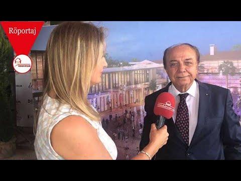Türkerler Holding Genel Koordinatörü Attila Sezgin Röportajı