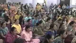 ~ Guru Purnima ~ 2008 (16)