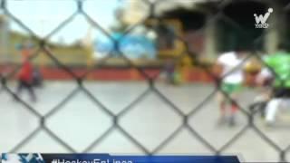 Se acerca el Campeonato Mundial Juvenil de Hockey en Línea