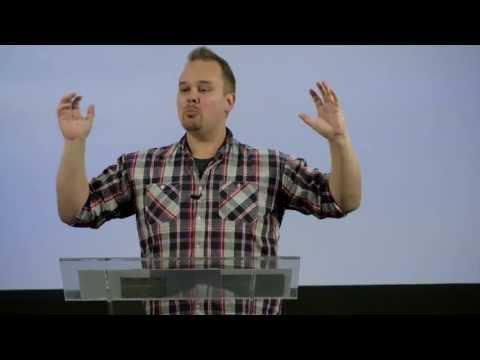 22/9 | Kristen tro vs. verdensreligionerne 2 | Relevant Kirke 2013