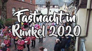 Fastnacht in Runkel 2020 in 4K UltraHD - Ansicht 1