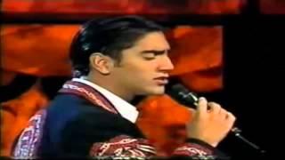 El potrillo - Alejandro Fernández