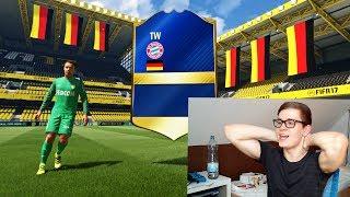 FIFA 17: OMFG 97+ BUNDESLIGA TOTS IN A PACK! ⛔️🔥😎 - ULTIMATE TEAM - BEST PACK OPENING!