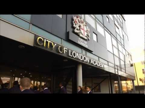The City of London Academy Southwark