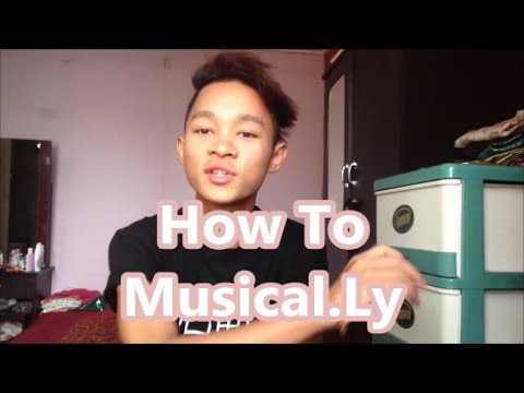 How To MusicalLy Malaysia