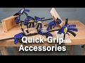 Must-Have Irwin Quick-Grip Accessories
