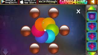 G4k Find Exultant Girl Game Walkthrough