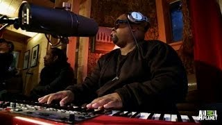 CeeLo Green Jams in Treehouse Studio   Treehouse Masters Mp3
