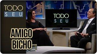 Amigo Bicho | Primeiro episódio - Todo Seu (05/09/17)
