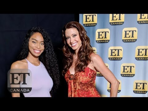 Will Shannon Elizabeth Revive Nadia From 'American Pie' On 'Celebrity Big Brother'?