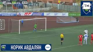 Футболист из Казани проснулся знаменитым благодаря забитому ударом сальто пенальти