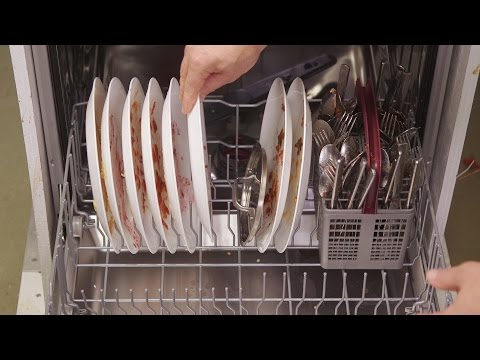 How to Properly Load a Dishwasher  | Consumer Reports