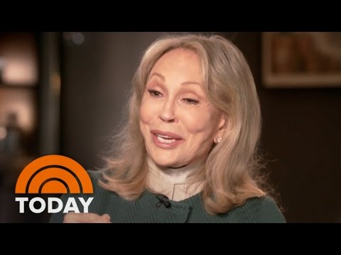 Faye Dunaway On New Film 'The Case For Christ,' Her Catholicism, Oscars Best Picture Mix Up  TODAY