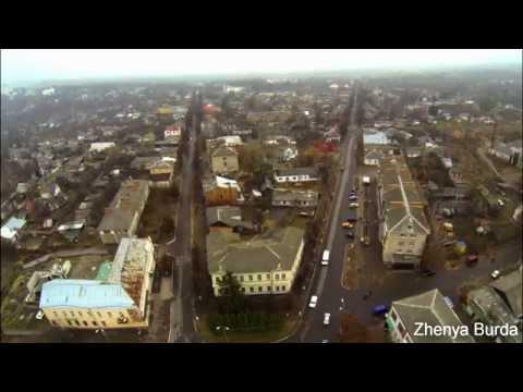 #Новгород - Северский