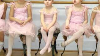 Fairy Princess Ballerina Performance 2008