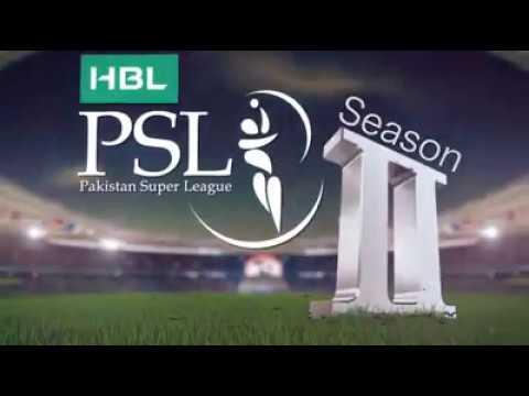 Pakistan Super League PSL 2 Official Song launched in Audio. Ab Khel Jamey Ga thumbnail