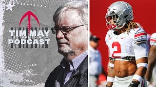 On this episode of the Tim May Podcast, Tim welcomes Bill Bender, n...