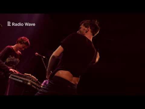 Midi Lidi @ Radio Wave Live Session v Plzni