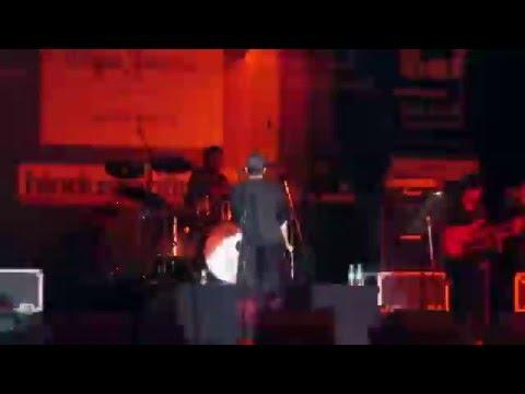 Saddi gali Live by ayushman khurana