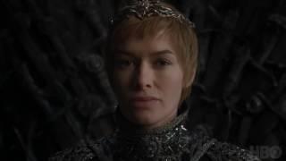 Игра престолов 7 сезон 1 серия (Промо HD)