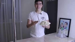 Лаваш с сыром // рецепты из лаваша // лаваш на сковороде