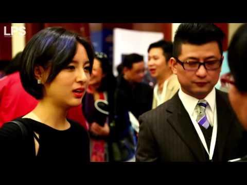 LPS Beijing 2016 - The Luxury Properties Showcase