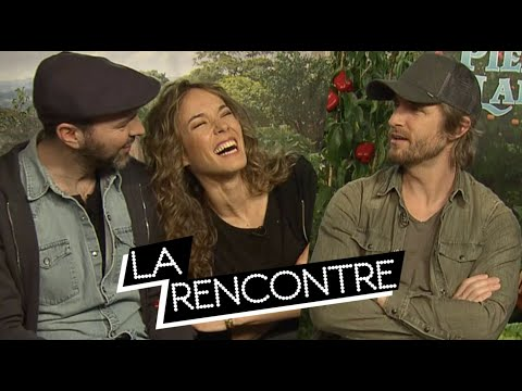 Pierre Lapin   Philippe Lacheau, Élodie Fontan & Julien Arruti