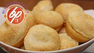 Baixar Pão De Queijo Brazilian Cheese Bread Pan De Queso - Subtitled Sustitulado