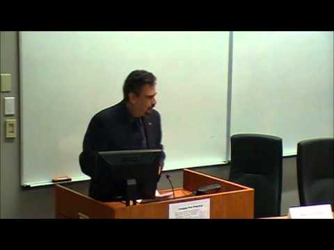 Detention Conference: Keynote Address: Miguel De La Torre