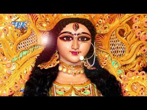 तू दुर्गा महारानी | Jhulan Jhulai Maiya | Anjali | Bhojpuri Devi Geet 2016